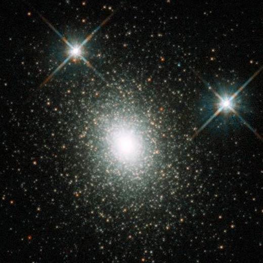 G1 - Métodos de Descubrimiento - Enciclopedia de agujeros negros