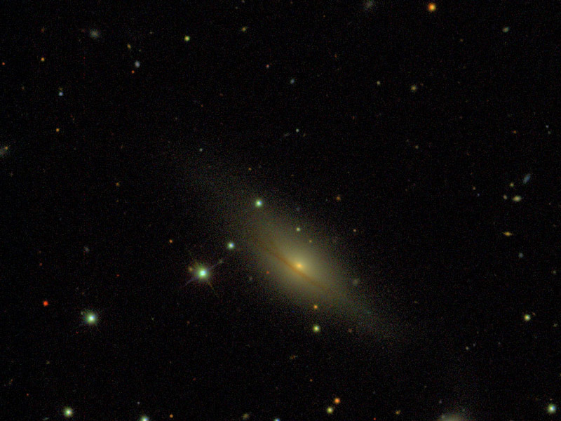 NGC 1194