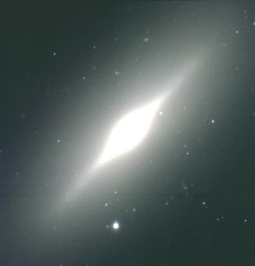 NGC 3115