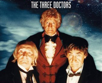 Doctor Who, 'The Three Doctors'