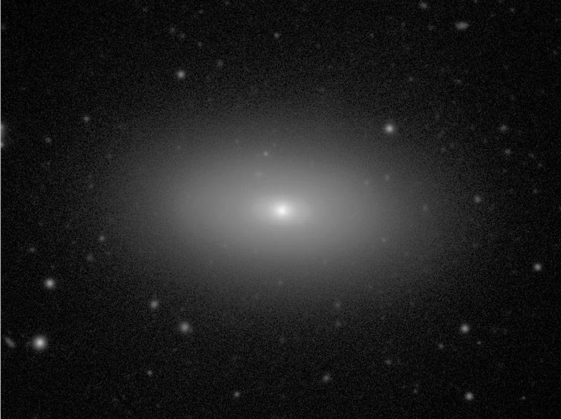 NGC 3245