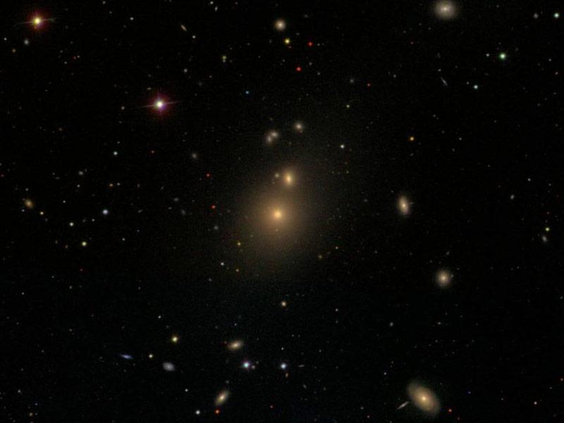 elliptical galaxies football shaped - photo #18